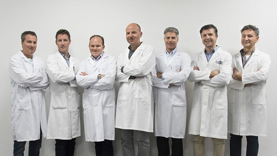 Team - CityClinic